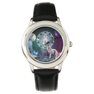 Sounds of the Universe Watch