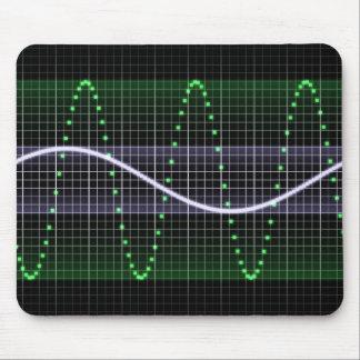 soundwave 1 mouse pad