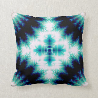 Soundwave Cross Cushion
