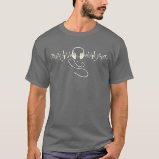 Soundwaves T-Shirt