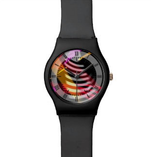 Soundwaves Watch