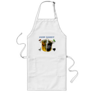 Soup Daddy Apron