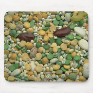 Soup mix mousepads