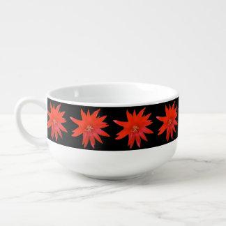Soup Mug - Easter Cactus