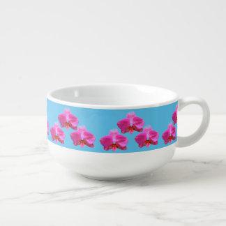 Soup Mug - Orchid