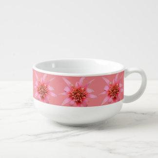 Soup Mug - Silver Chalice