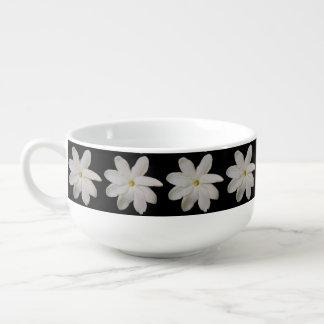 Soup Mug - Tahitian Gardena