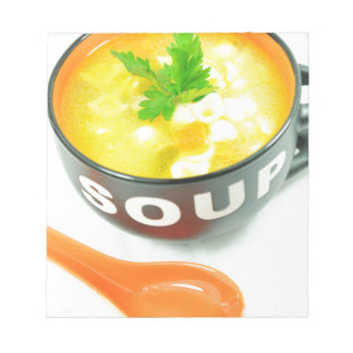 Soup Notepad