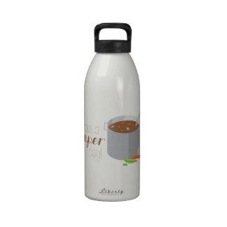 Souper Day Drinking Bottle