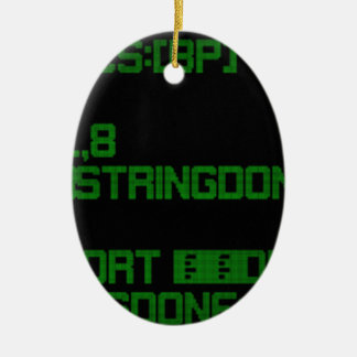 Source code led 01 christmas ornament