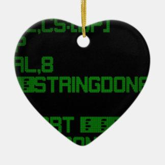 Source code led 01 christmas ornament