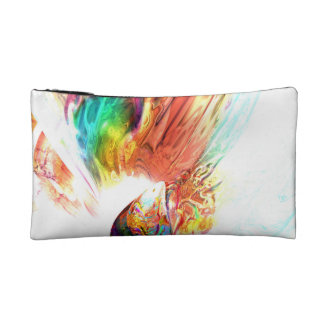 Source of all Rainbows Makeup Bags