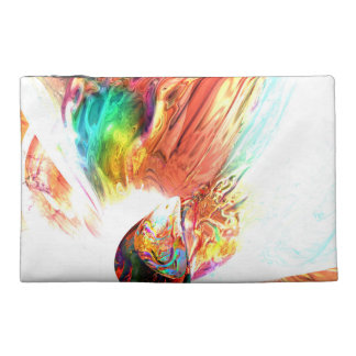 Source of all Rainbows Travel Accessory Bag