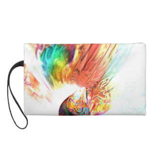 Source of all Rainbows Wristlets