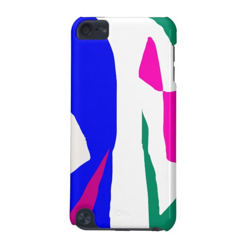 Source of Energy iPod Touch (5th Generation) Cases