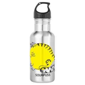 Sourpuss 532 Ml Water Bottle