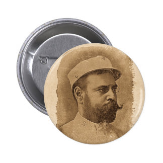 Sousa and his Band 1901 - Vintage Advertisement 6 Cm Round Badge