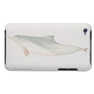 Sousa chinensis, Indo-Pacific Humpback Dolphin, iPod Touch Case