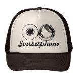 Sousaphone Cap Hat