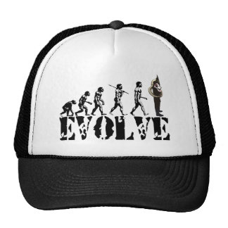 Sousaphone Tuba Tubas Evolution Musical Art Cap