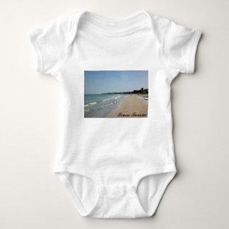 Sousse Tunisia #1 Baby Bodysuit