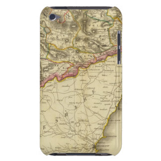 South Aberdeen, Banff iPod Touch Case-Mate Case