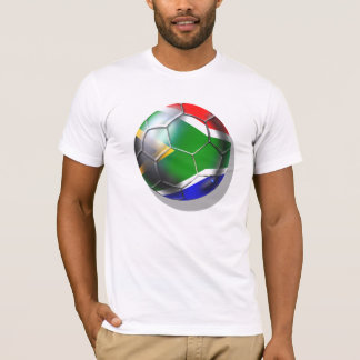 South Africa 2010 2014 World Cup Soccer sports T-Shirt