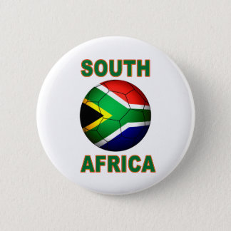 South Africa 2010 t-Shirts 6 Cm Round Badge