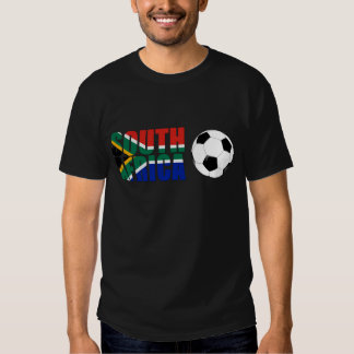 South Africa 2010 World Cup T-shirt