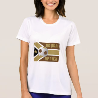 South Africa Brazil 2014 World Cup Gift Tees
