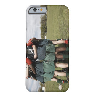South Africa, Cape Town, False Bay Rugby Club 2 Barely There iPhone 6 Case
