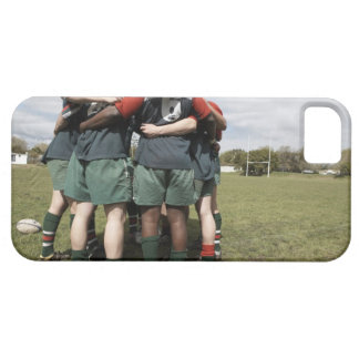 South Africa, Cape Town, False Bay Rugby Club 2 iPhone 5 Covers