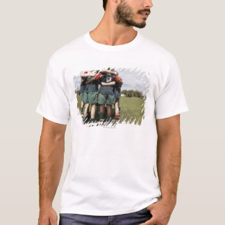 South Africa, Cape Town, False Bay Rugby Club 2 T-Shirt