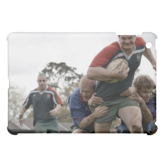 South Africa, Cape Town, False Bay Rugby Club iPad Mini Case