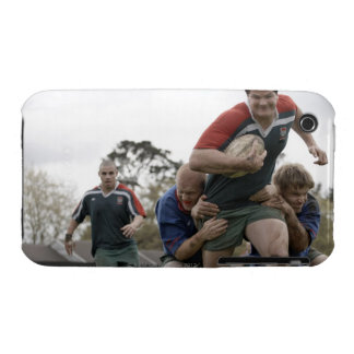 South Africa, Cape Town, False Bay Rugby Club iPhone 3 Cases