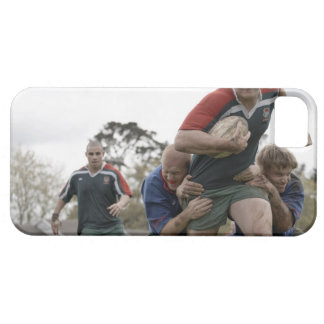 South Africa, Cape Town, False Bay Rugby Club iPhone 5 Cases