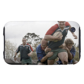 South Africa, Cape Town, False Bay Rugby Club Tough iPhone 3 Covers