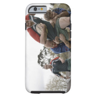 South Africa, Cape Town, False Bay Rugby Club Tough iPhone 6 Case