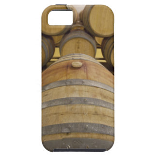 South Africa, Cape Town. Stellenbosch wine area, iPhone 5 Cover