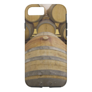 South Africa, Cape Town. Stellenbosch wine area, iPhone 7 Case