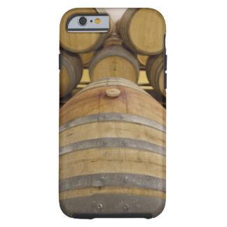 South Africa, Cape Town. Stellenbosch wine area, Tough iPhone 6 Case