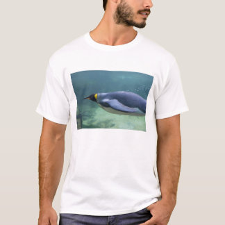 South Africa, Cape Town. Two Oceans Aquarium. T-Shirt