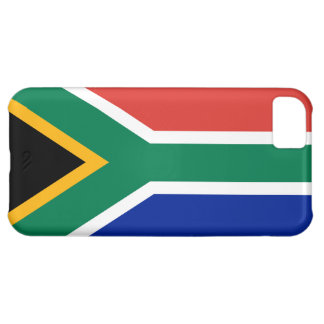 South Africa iPhone 5C Case