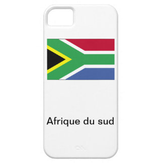South Africa iPhone 5 Covers