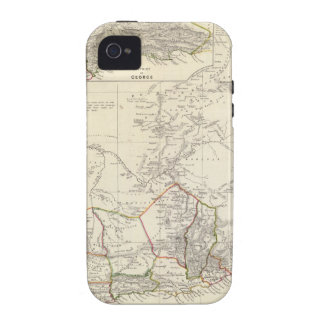 South Africa Vibe iPhone 4 Case