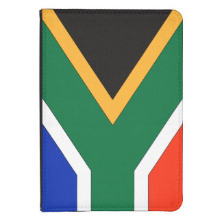 South Africa Kindle Case