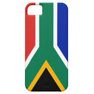 South Africa iPhone 5/5S Covers
