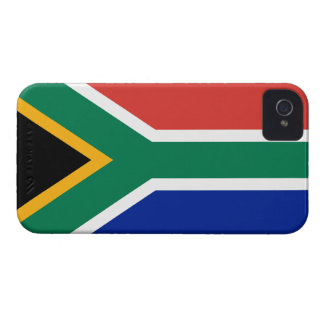 South Africa Case-Mate iPhone 4 Case