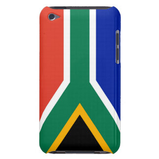 SOUTH AFRICA BARELY THERE iPod CASES