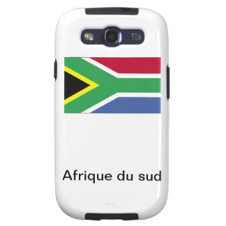 South Africa Samsung Galaxy S3 Cases